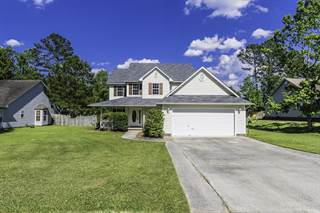 Single Family for sale in 876 Pine Valley Road, Jacksonville, NC, 28546