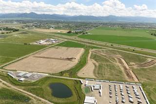 Comm/Ind for sale in Tbd Royal Wolf Way Lot 23, Bozeman, MT, 59718