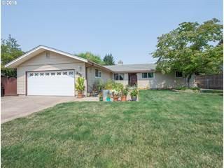 Single Family for sale in 273 HARVEY AVE, Eugene, OR, 97404
