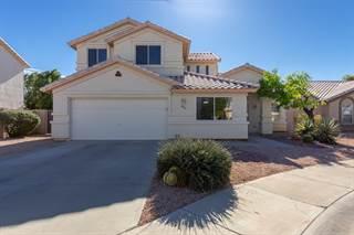 Single Family for sale in 16271 W MADISON Street, Goodyear, AZ, 85338