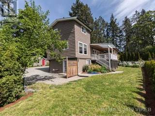 Single Family for sale in 3199 GIBBINS ROAD, Duncan, British Columbia, V9L1G7