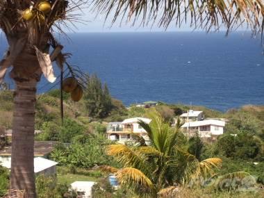 Lots And Land for sale in 665 Calle Vistamar, Quebradillas OCEAN VIEW LOT, Quebradillas, PR, 00678