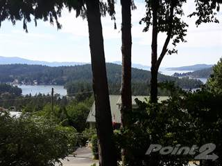 Residential Property for sale in 12870 Dogwood Drive, Pender Harbour, British Columbia