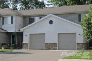 Apartment for rent in Rosewood Manor Townhomes, Flint, MI, 48505