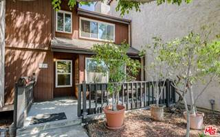 Townhouse for sale in 4729 MAYTIME Lane, Culver City, CA, 90230