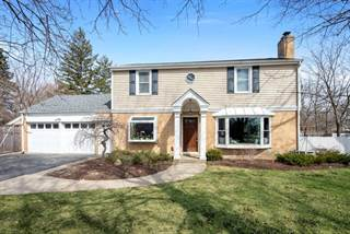 Single Family for sale in 505 Happ Road, Northfield, IL, 60093