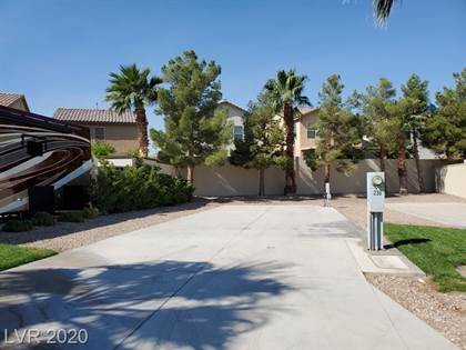 Lots And Land for sale in 8175 Arville Street 236, Las Vegas, NV, 89139
