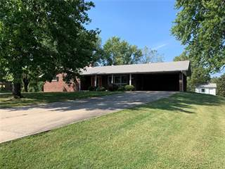 Single Family for sale in 111 ROHRER Drive, Belle, MO, 65013