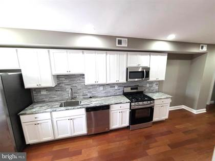 Residential Property for sale in 1110 RUTLAND AVE, Baltimore City, MD, 21213