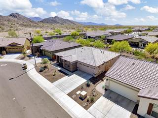 Single Family for sale in 17539 W SILVER FOX Way, Goodyear, AZ, 85338