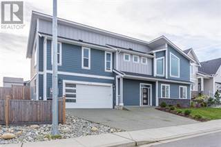Single Family for sale in 101 Lindquist Rd, Nanaimo, British Columbia, V9T0K2