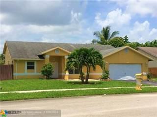 Single Family for rent in 4331 SW 78th Dr, Davie, FL, 33328