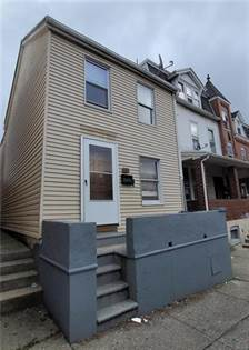 Residential Property for sale in 421 North 2Nd Street, Allentown, PA, 18102
