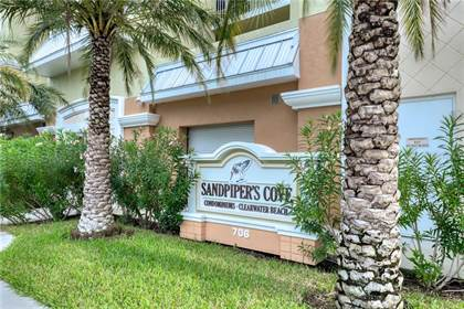 Residential Property for sale in 706 BAYWAY BOULEVARD 501, Clearwater, FL, 33767
