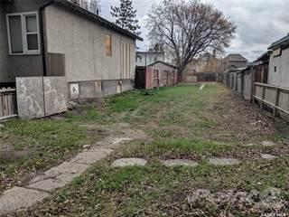 Land for sale in 322 E AVENUE S, Saskatoon, Saskatchewan, S7M 1S1