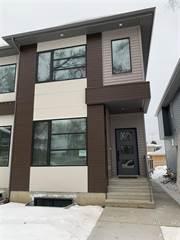 Single Family for sale in 9522 75 AV NW, Edmonton, Alberta, T6E1H4