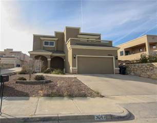 Residential Property for sale in 9041 Neptune Street, El Paso, TX, 79904