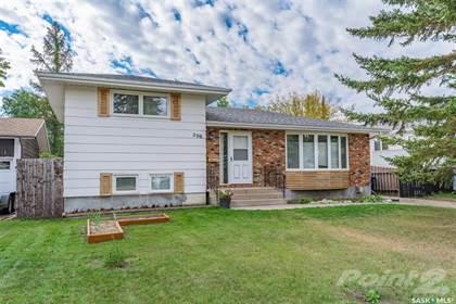 Residential Property for sale in 206 Begg CRESCENT, Saskatoon, Saskatchewan, S7H 4P2