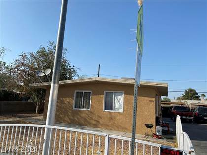 Multifamily for sale in 2008 Stanley Avenue, North Las Vegas, NV, 89030