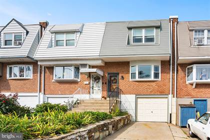 Residential Property for sale in 3536 MORRELL AVENUE, Philadelphia, PA, 19114