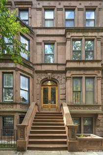 Residential Property for sale in 44 West 76th Street 5, Manhattan, NY, 10024