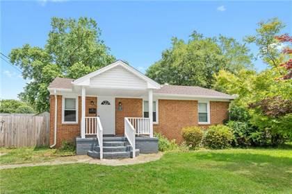 Residential Property for sale in 111 Carol Lane, Portsmouth, VA, 23701