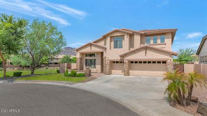 Residential Property for sale in 26514 N 51ST Drive, Phoenix, AZ, 85083