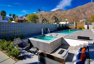 Multi-family Home for sale in 588 East SAN LORENZO Road, Palm Springs, CA, 92264
