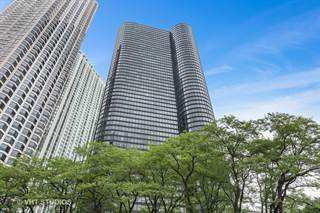 Condo for sale in 155 North HARBOR Drive 5012, Chicago, IL, 60601