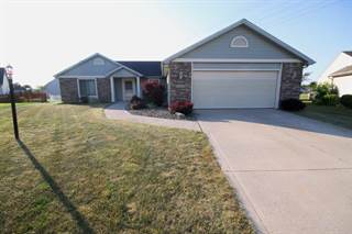 Single Family for sale in 9212 Wembley Court, Fort Wayne, IN, 46825