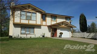 Residential Property for sale in 9706 71 Avenue, Peace River, Alberta