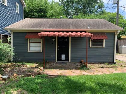 Residential Property for rent in 436 1/2 Arlington Street, Houston, TX, 77007