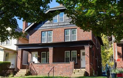 Columbus Apartment Buildings For Sale 61 Multi Family Homes In Columbus Oh