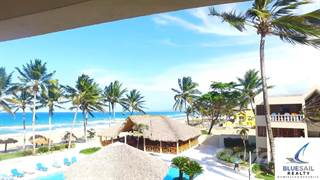 Residential Property for sale in Last Penthouse! 1 Bedroom Condo Closest To The Ocean, Cabarete. *Video Tour*, Cabarete, Puerto Plata