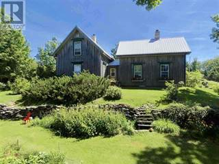 Farm And Agriculture for sale in 622 Middleton Road, Middleton, Nova Scotia