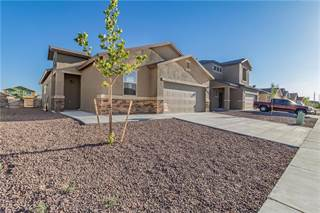 Residential Property for sale in 14348 Jonathan K Molina, El Paso, TX, 79936