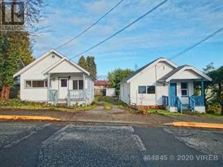 Single Family for sale in 57 PINE STREET 2955, Chemainus, British Columbia