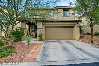 Residential Property for sale in 10625 Mount Blackburn Avenue, Las Vegas, NV, 89166