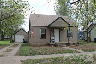 Residential Property for sale in 106 N.  Burr, Nickerson, KS, 67561