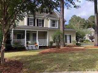 Single Family for sale in 300 Hickory Bottom Court, Apex, NC, 27502