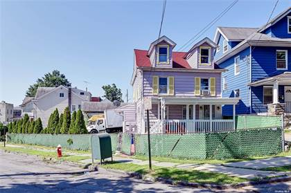 Multifamily for sale in 148 Vista Place, Mount Vernon, NY, 10550