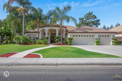Residential Property for sale in 10609 Within Heights Drive, Bakersfield, CA, 93311