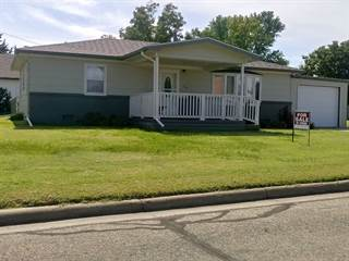 Single Family for sale in 715  W. McFarland St, Hill City, KS, 67642