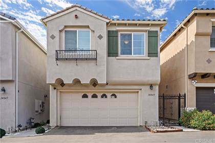 Residential Property for sale in 14845 W Castille Way, Sylmar, CA, 91342