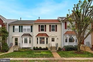 Townhouse for sale in 43536 BLACKSMITH SQUARE, Ashburn, VA, 20147