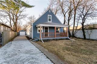 Single Family for sale in 4932 Brouse Avenue, Indianapolis, IN, 46205