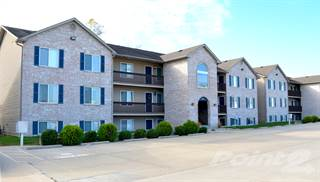 Apartment for rent in Cantwell Crossing Apartments & Townhomes - 2 Bedroom Garden, Swansea, IL, 62226