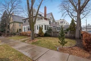 Condo for sale in 1514 W 24th Street, Minneapolis, MN, 55405