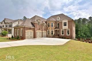 Single Family for sale in 114 Manor North Dr, Alpharetta, GA, 30004