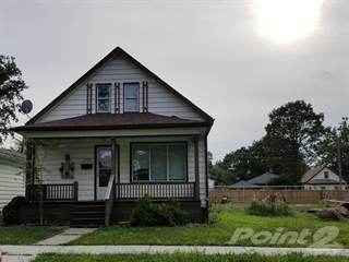 Residential Property for sale in 1353 Aubin, Windsor, Ontario